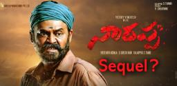 Narappa To Have a Sequel?