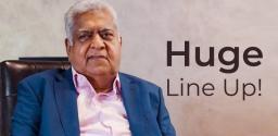 Producer Narayan Das Narang Lines up Nine Projects