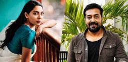 Telugu girl gives a complaint on Anurag Kashyap
