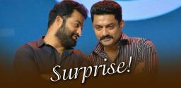 Jr NTR in Kalyan Krishna's Direction!