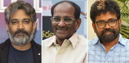 Vijayendra Prasad Compares Sukumar With Rajamouli