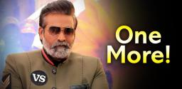 Vijay Sethupathi Signs Another Telugu Film