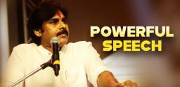 Talk of the Town: Pawan Kalyan's socio-political speech at Republic event!
