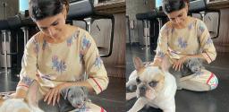 samantha-owns-a-new-pet-saasha