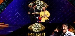 Bigg Boss S5: E42: Lobo sent to secret room!