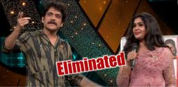 Bigg Boss Episode 50 Highlights: Priya is eliminated!