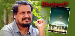 Buzz: Venu Sriram's ICON falls in trouble again