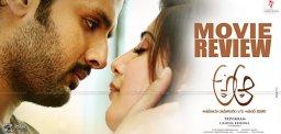 nithiin-samantha-a-aa-movie-review-ratings