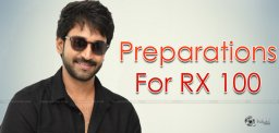 aadhi-pinisetty-rx-100-movie-preparations