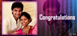 hero-aadi-blessed-with-a-baby-girl
