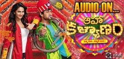 Aaha-Kalyanam-audio-release-on
