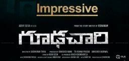 adavi-sesh-gudachari-first-look-poster