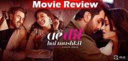 ae-dil-hai-mushkil-movie-review-ratings