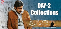 agnyathavasi-day-2-collections-details-