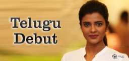 Aishwarya Rajesh's Telugu Debut Film To Release Soon