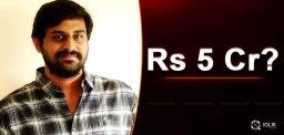 rx100-director-ajay-bhupathi-film-offers