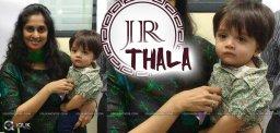 tamil-hero-ajith-son-pic-goes-viral