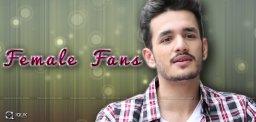 akhil-has-legacy-of-female-fans