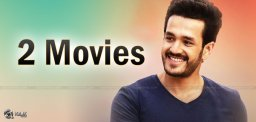 akhil-does-two-movies-simultaneously-