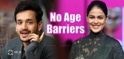Akhil's Next, Ex-Heroine To Play Key Role!
