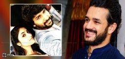 akhil-next-pairing-priyanka-mohan