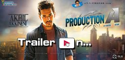 akhil-debut-movie-birthday-special-teaser-release