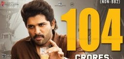 As Expected, AVPL Minted To 104 Cr!