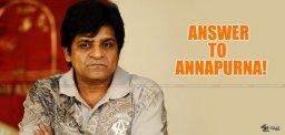 comedian-ali-answer-to-annapurna-sunkara-news