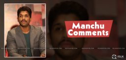 manchu-manoj-comments-on-sarrainodu-teaser