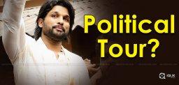 political-tour-of-allu-arjun-in-palakollu