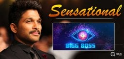 Allu Arjun To Host BiggBoss Season 3?