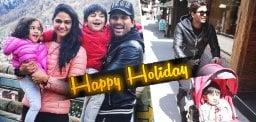 allu-arjun-and-family-enjoying-in-switzerland