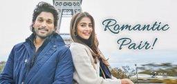 pooja-romance-allu-arjun-third-time