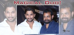 Allu Arjun To Sport Shocking Look