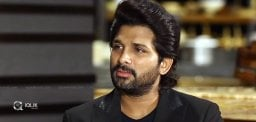 Allu Arjun Loses His Maternal Uncle