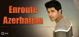 allu-sirish-flying-to-azerbaijan-for-his-next