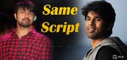 allu-sirish-script-for-kalyan-dheva-film