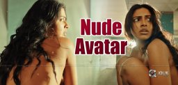 Shocker: Amala's Nude Act in Aadai