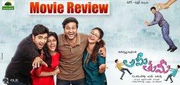 ami-thumi-review-ratings-adivi-sesh-vennelakishore