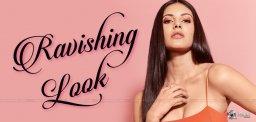 Pic Talk: Ravishing Amyra Dastur