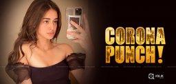 Ananya-Pandey-Corona-Punch