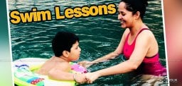 anasuya-s-swimming-classes-to-her-son