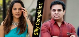anasuya-silly-complaint-on-lock-down