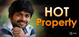 Hottest Young Director of Tollywood