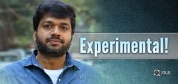 Anil Ravipudi To Experiment With that?
