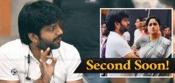 Breaking-Anil-Convinces-Vijayashanti-For-Second-On