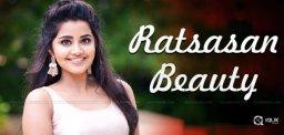 Anupama-Parameswaran-is-the-Female-Lead-in-Ratsasa