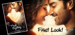 Anupama's Romantic First Look!