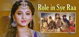 anushka-role-sye-raa-movie