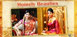 anuskha-and-anjali-attract-in-sarees